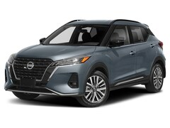 New 2021 Nissan Kicks SR SUV for sale in Grand Junction