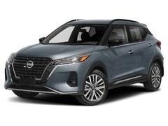 New 2021 Nissan Kicks SR SUV in Port Charlotte FL