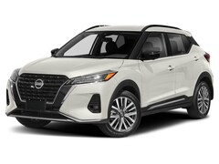 New 2021 Nissan Kicks SR SUV 3N1CP5DV5ML489423 for sale near you in Mesa, AZ