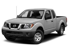 New 2021 Nissan Frontier SV Truck King Cab for sale near you in Lufkin, TX