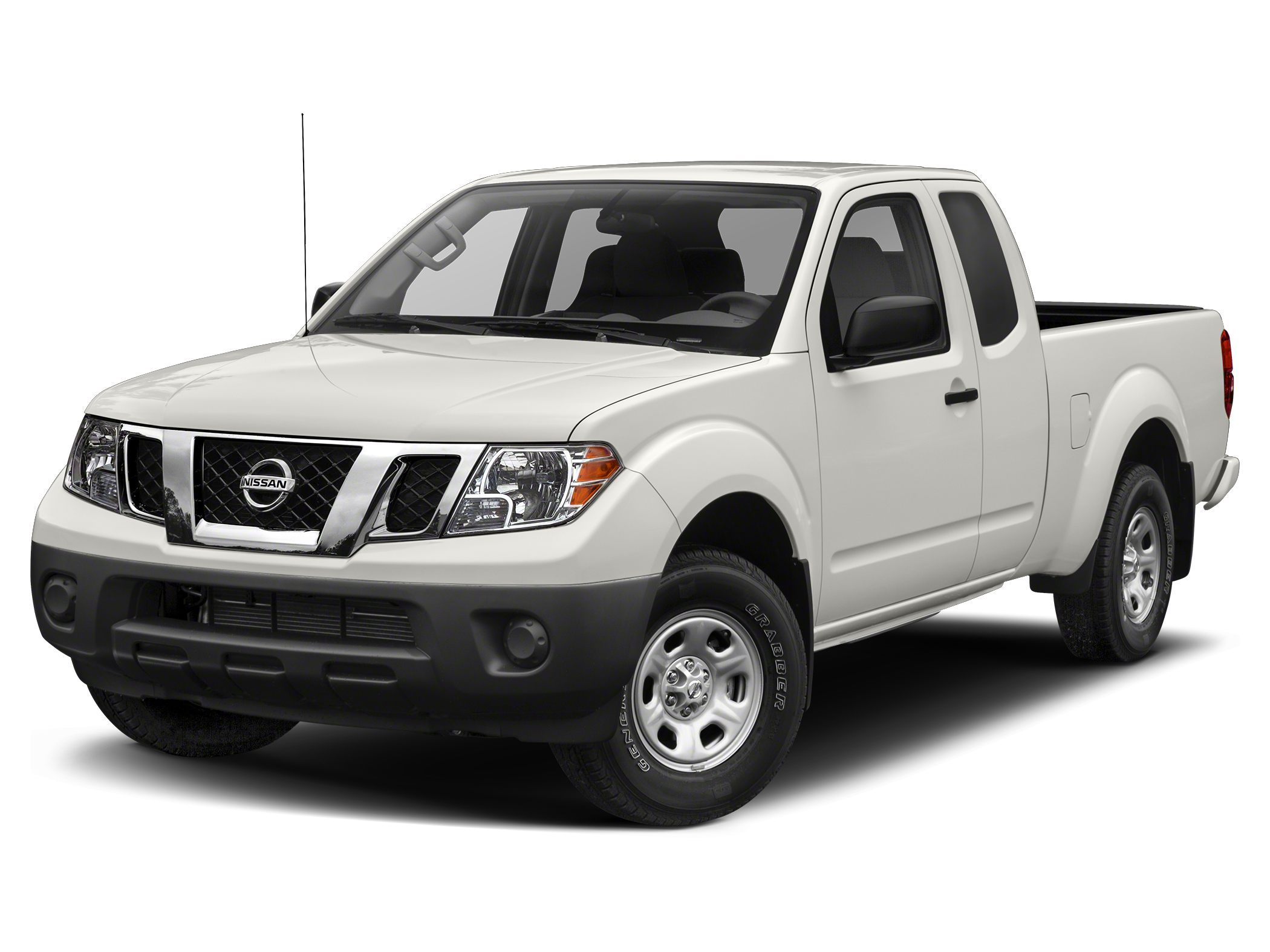 2021 Nissan Frontier Truck King Cab