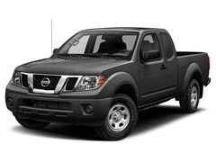 new 2021 Nissan Frontier SV Truck King Cab for sale in hagerstown