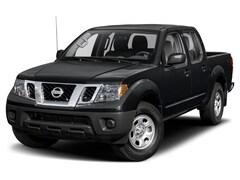 2021 Nissan Frontier S Truck Crew Cab