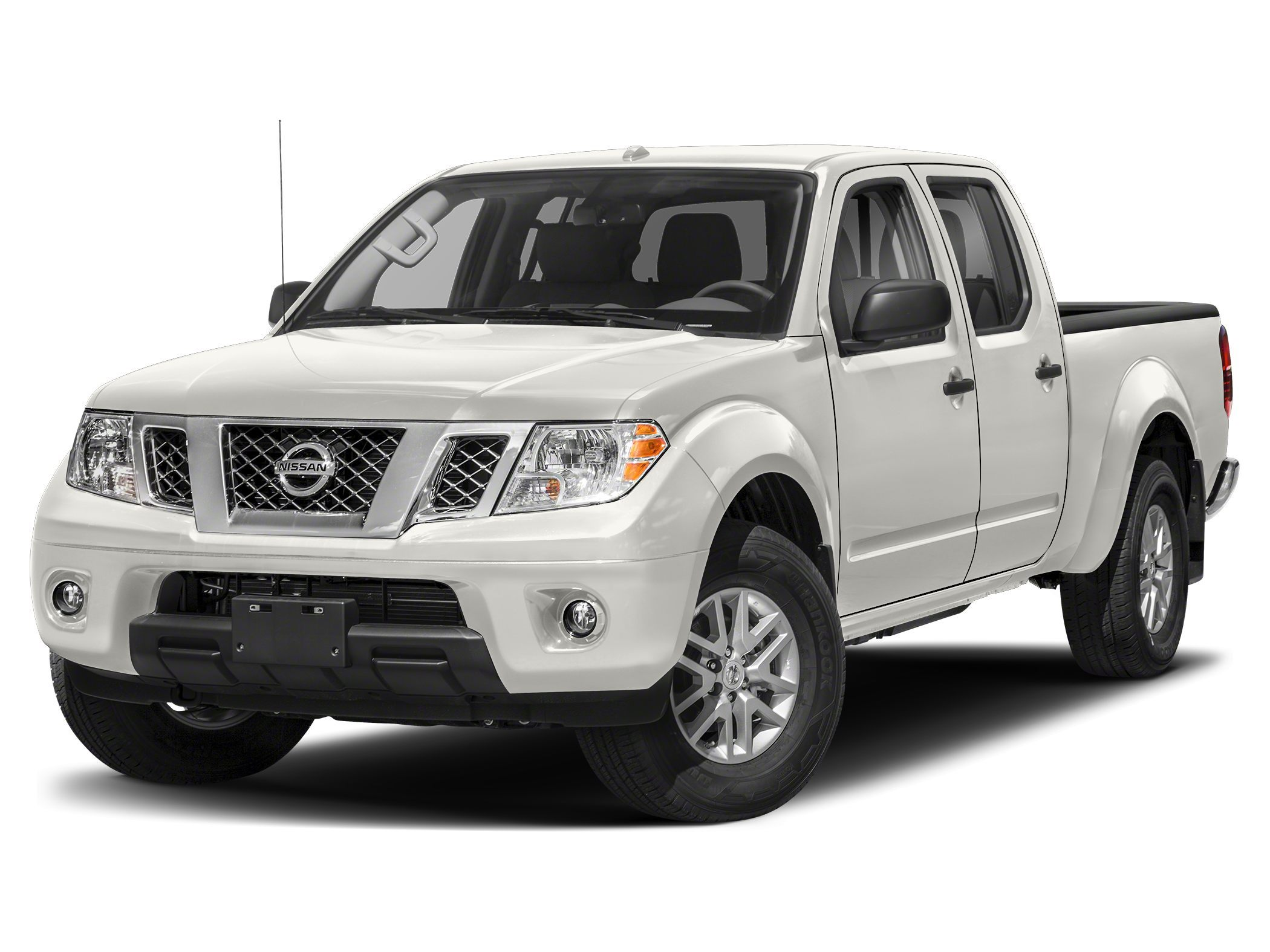 2021 Nissan Frontier Truck Crew Cab
