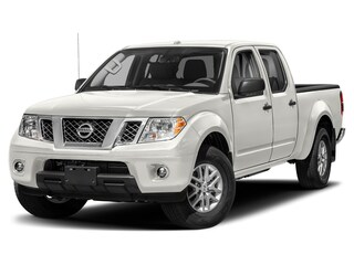 New 2021 Nissan Frontier SV Truck Crew Cab for sale in Santa Fe, NM