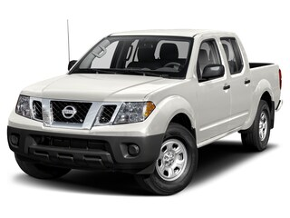 New 2021 Nissan Frontier PRO-4X Truck Crew Cab for sale in Santa Fe, NM
