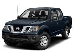 2021 Nissan Frontier PRO-4X Truck Crew Cab