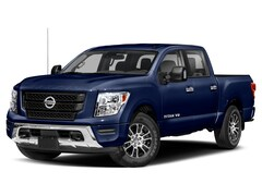 New 2021 Nissan Titan SV Truck Crew Cab Concord, North Carolina