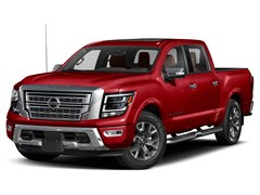 New 2021 Nissan Titan Platinum Reserve Truck Crew Cab 1N6AA1EDXMN503267 for sale near you in Mesa, AZ