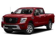 New 2021 Nissan Titan XD SV Truck for sale in Tyler, TX