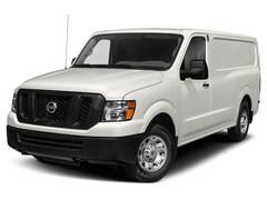 New 2021 Nissan NV Cargo NV2500 HD SV V6 Van Cargo Van in Totowa