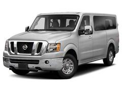 2021 Nissan NV Passenger NV3500 HD SV V6 Van Passenger Van
