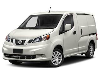 New 2021 Nissan NV200 SV Van Compact Cargo Van for sale in Aurora, CO