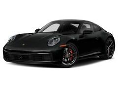 2021 Porsche 911 Carrera S Coupe