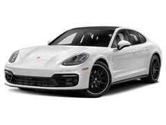 2021 Porsche Panamera RWD