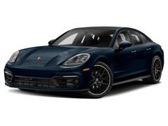2021 Porsche Panamera 4 RWD