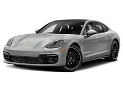 2021 Porsche Panamera Base Hatchback