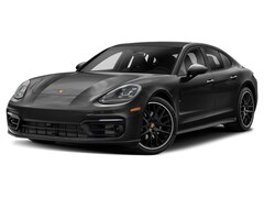 2021 Porsche Panamera 4 4 AWD