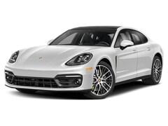 2021 Porsche Panamera E-Hybrid 4 Hatchback