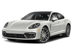 2021 Porsche Panamera E-Hybrid 4S Hatchback