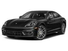 2021 Porsche Panamera 4S E-Hybrid 4S E-Hybrid AWD