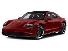 2021 Porsche Taycan Turbo Sedan
