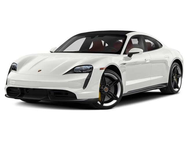 2021 Porsche Taycan Base Sedan