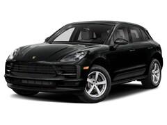 2021 Porsche Macan S SUV