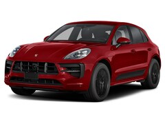 New 2021 Porsche Macan GTS Sport Utility Burlington, MA