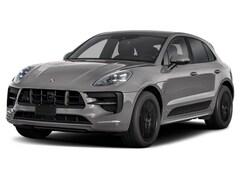 New 2021 Porsche Macan GTS Sport Utility Boston