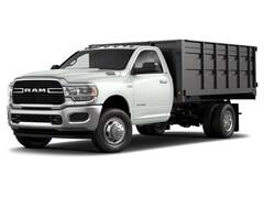 2021 Ram 3500 Chassis Tradesman 84CA Truck Regular Cab