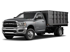New 2021 Ram 3500 Chassis Cab 3500 TRADESMAN CHASSIS REGULAR CAB 4X4 60 CA Regular Cab For Sale in Alto, TX