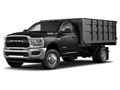 New 2021 Ram 3500 Chassis Cab 3500 TRADESMAN CHASSIS REGULAR CAB 4X4 60 CA Regular Cab For Sale in Cheshire, MA