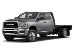 2021 Ram 3500 Chassis Laramie 60CA Truck Crew Cab