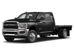 2021 Ram 3500 Chassis Tradesman 60CA Truck Crew Cab