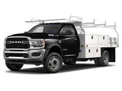 2021 Ram 4500 Chassis Tradesman 84CA Truck Regular Cab