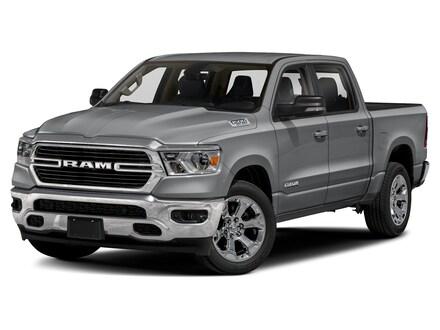 2021 Ram 1500 Big Horn/Lone Star 4x2 Quad Cab 140.5 in. WB