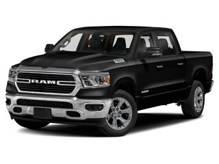 New commercial pickup trucks and cargo vans 2021 Ram 1500 BIG HORN QUAD CAB 4X4 6'4 BOX Quad Cab for sale near you in Somerset, PA