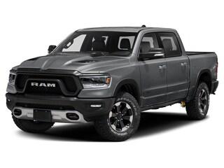 2021 Ram 1500 Rebel Rebel 4x4 Crew Cab 57 Box
