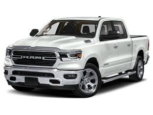 2021 Ram 1500 Big Horn/Lone Star Truck Crew Cab