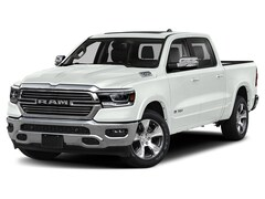 New 2021 Ram 1500 LARAMIE CREW CAB 4X4 5'7 BOX Crew Cab For Sale in Colby, WI