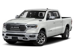 New 2021 Ram 1500 LIMITED LONGHORN CREW CAB 4X4 5'7 BOX Crew Cab for sale in Gallipolis, OH