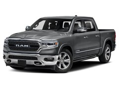 2021 Ram 1500 Limited Truck Crew Cab