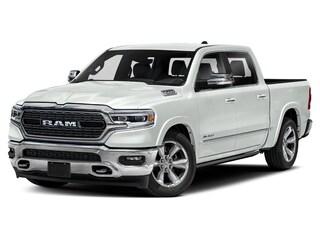 New 2021 Ram 1500 LIMITED CREW CAB 4X4 5'7 BOX Crew Cab For Sale Pella IA