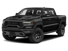 New 2021 Ram 1500 TRX CREW CAB 4X4 5'7 BOX Crew Cab For Sale in Cheshire, MA
