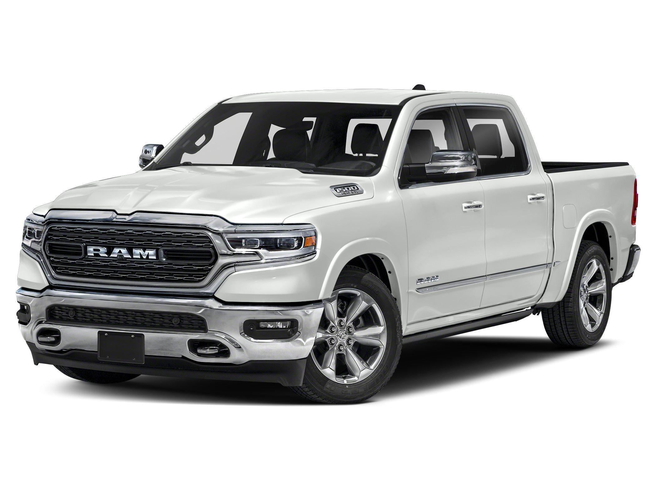 2021 Ram 1500 Truck Crew Cab