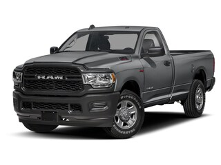 New commercial pickup trucks and cargo vans 2021 Ram 2500 TRADESMAN REGULAR CAB 4X4 8' BOX Regular Cab for sale near you in Somerset, PA