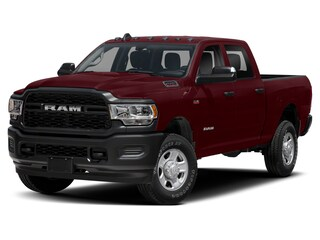 New commercial pickup trucks and cargo vans 2021 Ram 2500 TRADESMAN CREW CAB 4X4 6'4 BOX Crew Cab for sale near you in Somerset, PA
