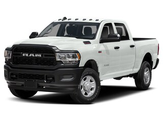2021 Ram 2500 Tradesman Crew Cab Short Bed