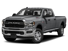 New 2021 Ram 2500 BIG HORN CREW CAB 4X4 6'4 BOX Crew Cab For Sale in Cheshire, MA